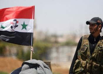 المواجهات والاشتباکات بین الجیشین السوري والترکي مستمرة