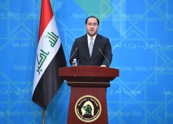 العراق تلوّح باللجوء لمجلس الأمن بشأن العملية التركية على الحدود