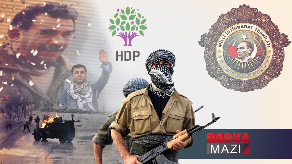 ئهرێ HDP سهدهما بێدهنگیا باكورێ كوردستانێ یه