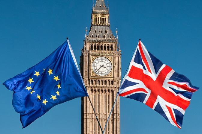 بریتانیا وێ ل 2020 ژ یهكیتیا ئهورۆپایێ جودا ببه