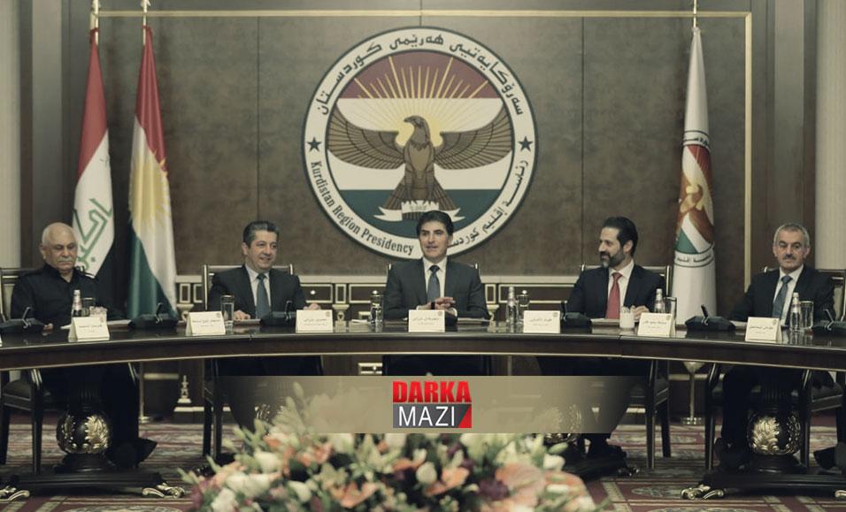 كوردستان داخوازییهكا زێده گرنگ ژ ئیراقێ دكهت