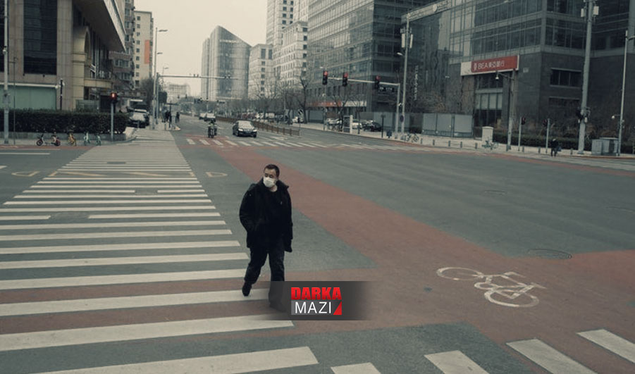 چین: «ترسا مه ئێدی ژ حالهتێن دهرڤهیه»