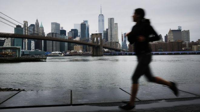 شارەدارێ نیۆ یۆرک: پێداویستیێن پزیشکی بەر ب تونە بوونێ ڤە دچن