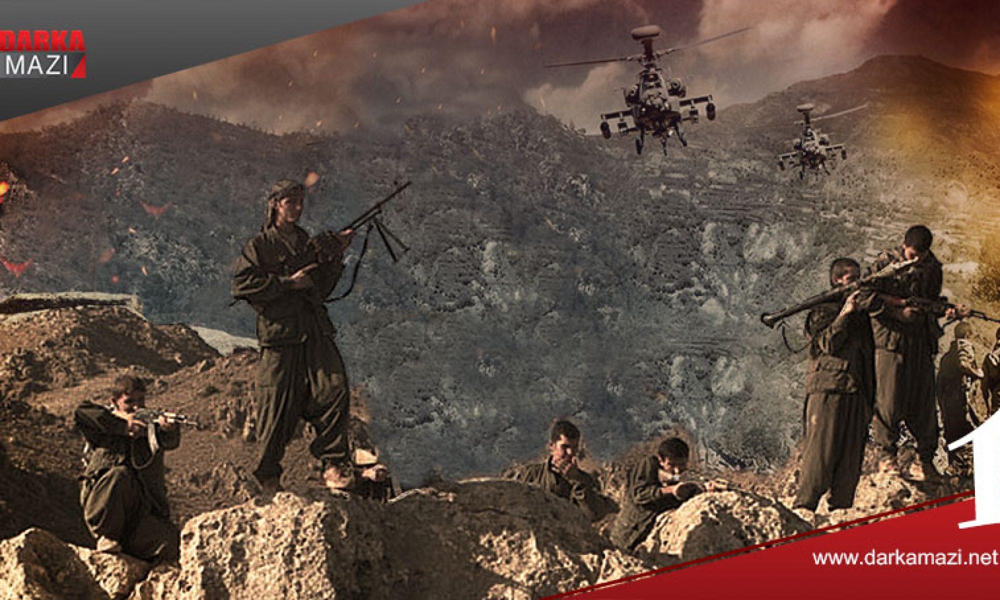 HPG PKK Haftanin 1