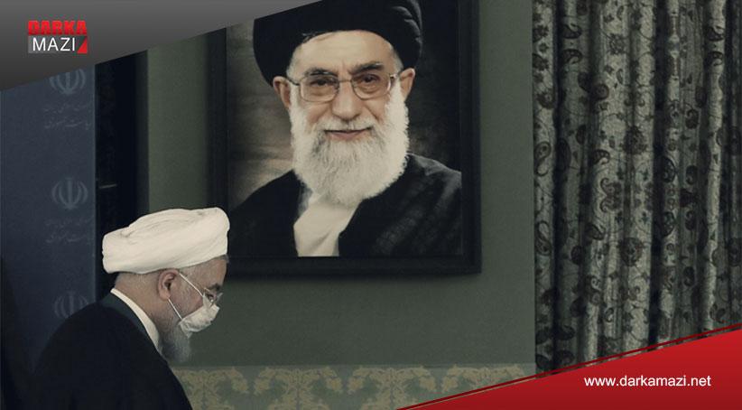 iran covid-19 ruhani islam