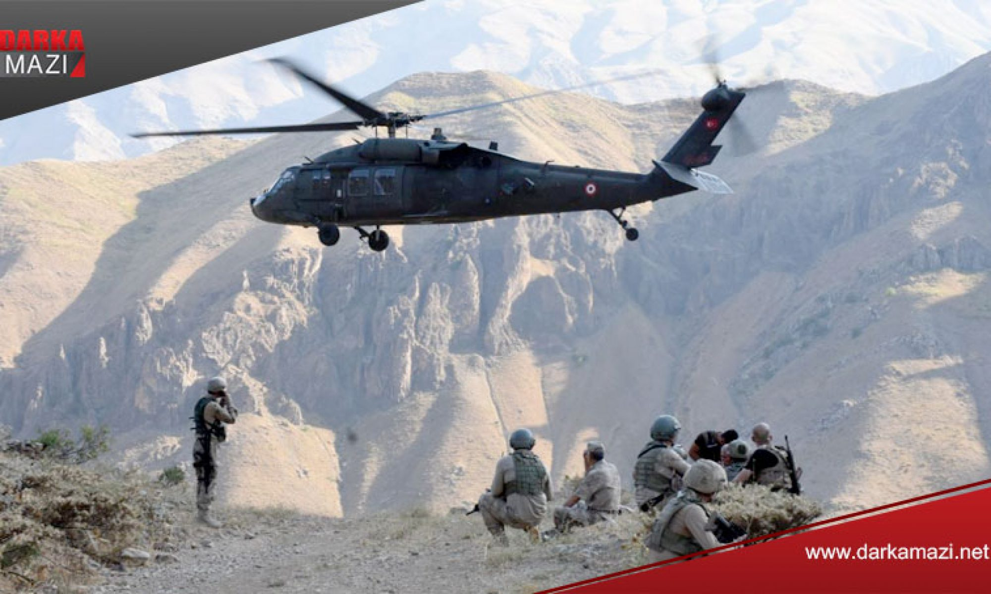 pkk hekari turk kurd hpg army