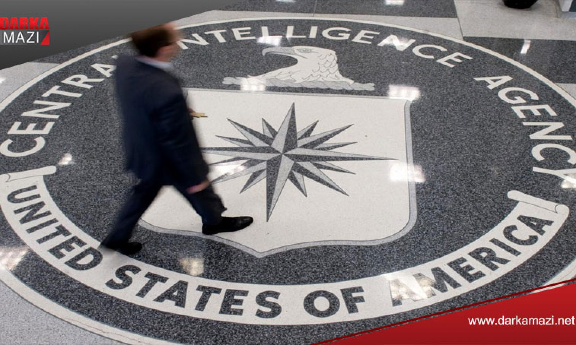 ئەفسەرێ بەرێ یێ CIA دانپێدان کر کو ژ بۆ چینێ سیخوری کریە