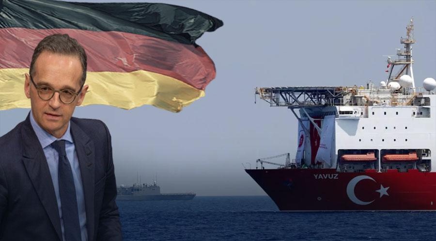 ئهلمانیا: تركیه دێ جهزایێ كارێن خوه یێن ئیستفزازی دهت