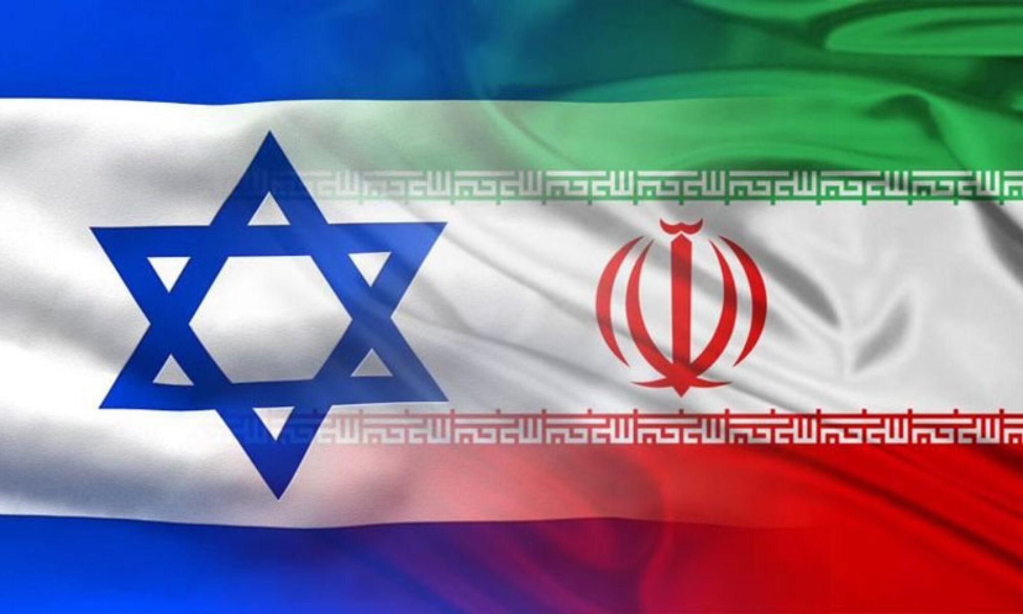 ئیسرائیل ل دژی ئیرانێ ھەڤپەیمانیەکا لەشکەری ئاڤا دکەت
