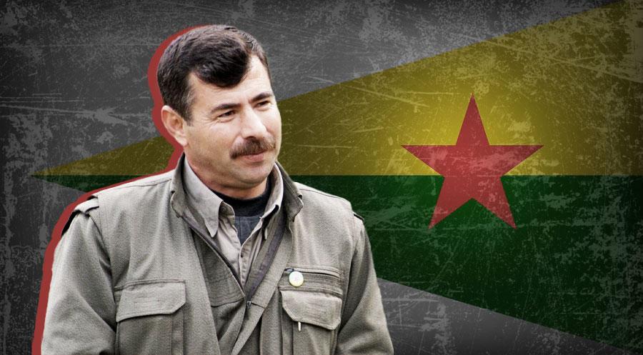 Endamekê komîta navendîya PKKê hat kuştin