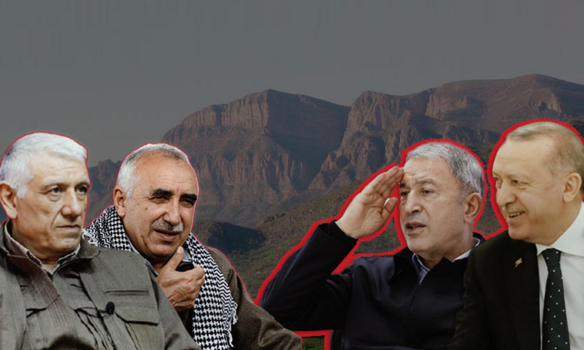 گەلۆ گوندێ کێستە ژ بۆ دەمۆکراتیکبوونا ترکیا ھاتە قوربانی کرن؟