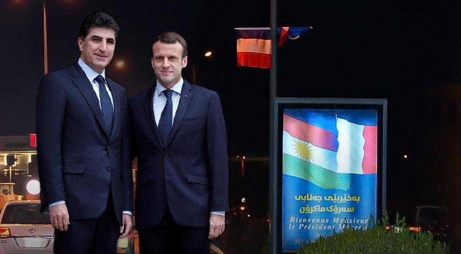 Macron ERBIL (2)