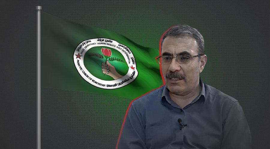 ئالدار خهلیل-یهنهكه-یهكێتی-ynk-aldar xalil-kurdistan-pyd-pkk-rojava (2)