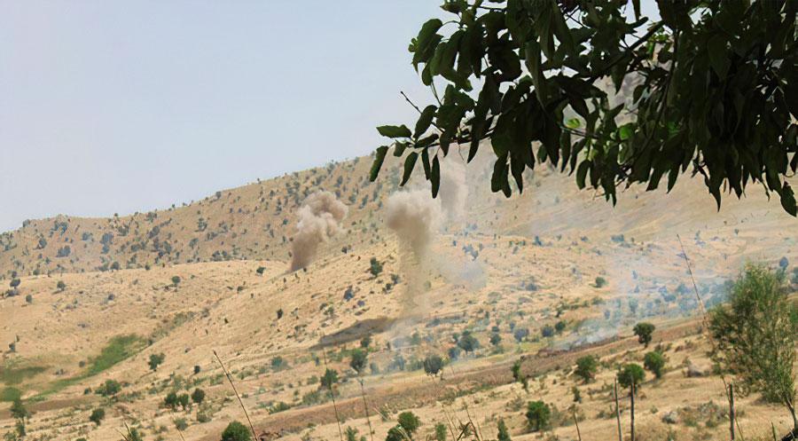 ئیران-پدك-ایران-pdk-iran-kurdistan-attack (2)