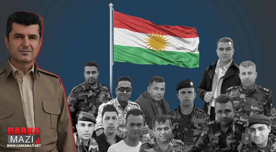 عهلی تهتهر-eli teter-ali tatar-pkk-peshmerga-kurd-kurdistan-dijmin