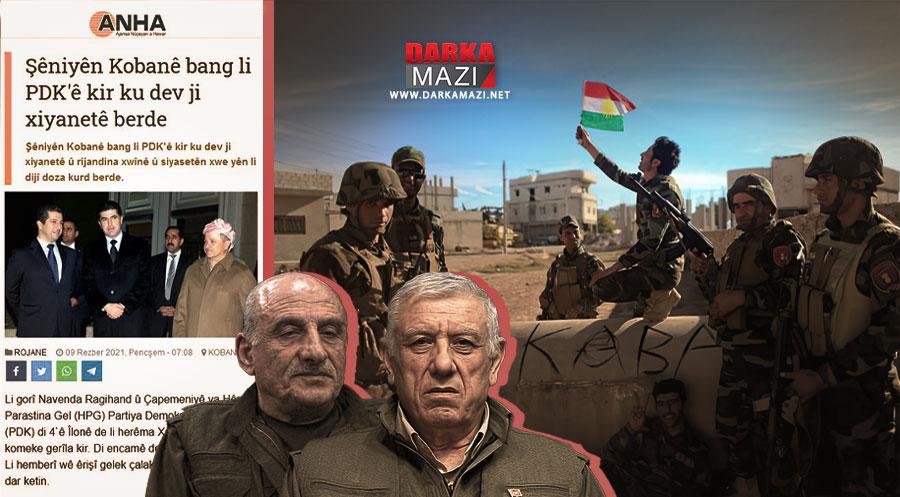 كۆبانێ-پێشمهرگه-koban-peshmarga-durann-kalkan-cemil-bayik-kurdistan