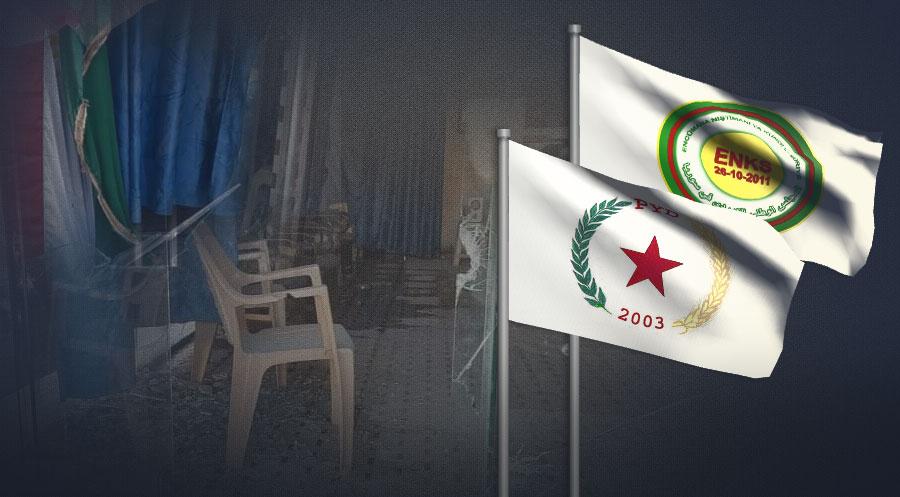 PYD-ENKS-PDK-S-Kurdistan-Rojava-Enks-pkk-ypg- (2)