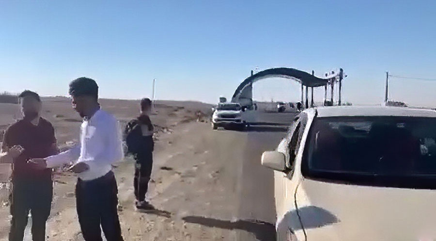 پهكهكه-شنگال-دهنگدان - Şingal-PKK (2)