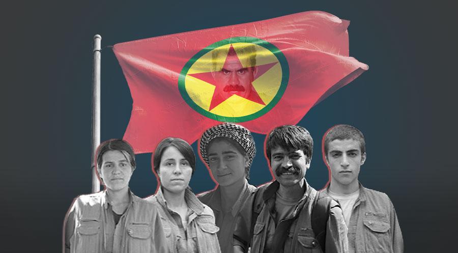 PKKê 5 ciwanên din yên Kurd feda kirin